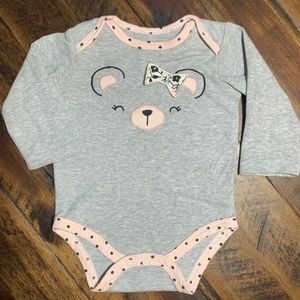 Baby Gear bodysuit